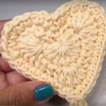 Crochet Beautiful Heart