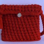 Crochet Fast And Easy Bag In 25 Minutes