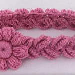 How To Make A Lovely Headband With Flower