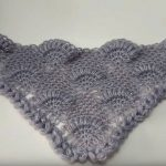 Crochet Beautiful Shawl