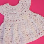 Fast And Easy Dress For Baby Girl