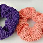 Crochet Lovely Accessory For Hair