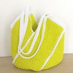 Crochet Lovely Bag For Summer