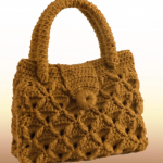 Crochet Super Easy Handbag