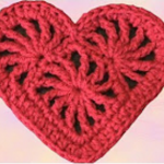 Lovely Valentines Day Heart