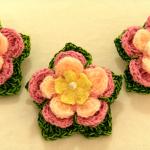 5 Petal Easy Flower Tutorial