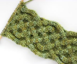 Knit The Celtic Cable