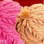 Crochet Amazing Beanie