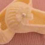 Crochet Easy And Lovely Slippers