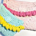 How To Crochet Lovely Handbag