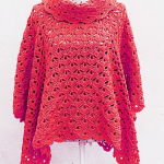 Crochet Fast And Easy Poncho
