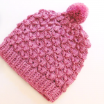 Crochet Fast And Easy Stylish Hat
