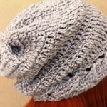 Crochet Unisex Hat (All Sizes)