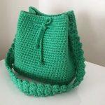 Crochet Fast And Stylish Bag