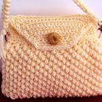 Crochet Easy Handbag Video Tutorial