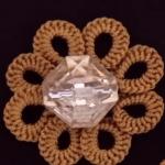 Crochet Gorgeous Flower Video Tutorial