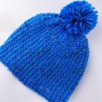 How To Crochet Super Easy Hat