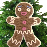 How To Make Gingerbread For Christmas Decor