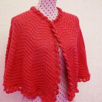 Crochet Fast And Easy Poncho For Women