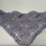 Crochet Beautiful Shawl