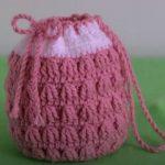 Crochet Super Easy Bag For Beginners