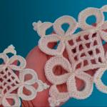 Crochet Irish Style Granny Square