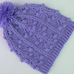 Crochet Fast And Comfortable Hat