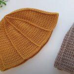 Crochet Lovely Bucket Hat