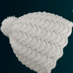 Crochet Simple Hat For Beginners