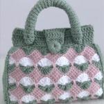 Crochet Fast And Easy Handbag Video Lesson