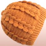 Crochet Easy Butterfly Stitch Hat