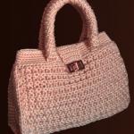 Crochet Beautiful Handbag Video Lesson